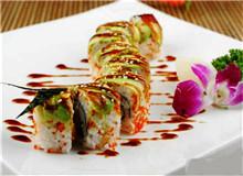 阿拉寿司卷