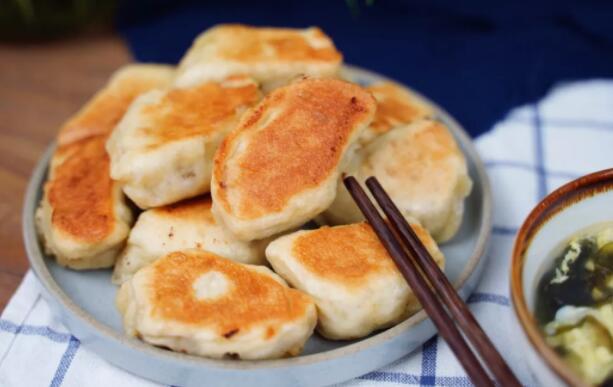 水煎包的做法大全_水煎包的做法窍门图解 - 福建省烹饪职业培训学校