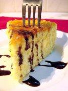 金黄柠檬芝士蛋糕