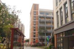 干净、舒适、温馨、安全的住宿楼